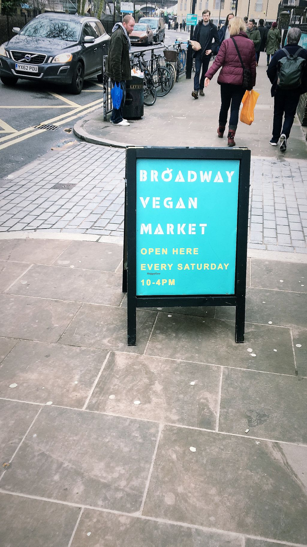 "Photo of Broadway Vegan Market  by <a href=""/members/profile/vegan.rose1"">vegan.rose1</a> <br/>Broadway vegan market <br/> May 26, 2018  - <a href='/contact/abuse/image/102672/405421'>Report</a>"