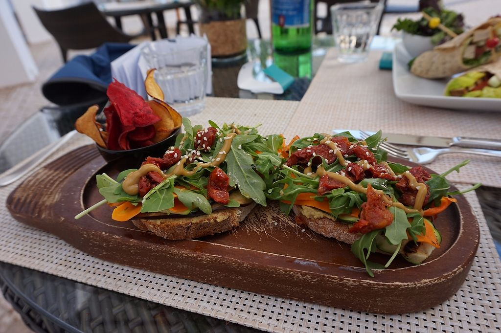 """Photo of Zest  by <a href=""""/members/profile/angdep"""">angdep</a> <br/>Zest's Club Tartine (Zest's Shaved Veggie Club) <br/> October 11, 2017  - <a href='/contact/abuse/image/102690/314237'>Report</a>"""