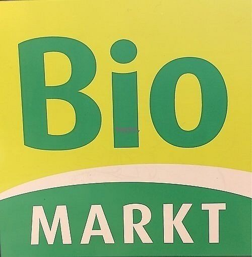 """Photo of Fischer Mühle BioMarkt  by <a href=""""/members/profile/Carissima"""">Carissima</a> <br/>Logo <br/> October 10, 2017  - <a href='/contact/abuse/image/102707/314044'>Report</a>"""