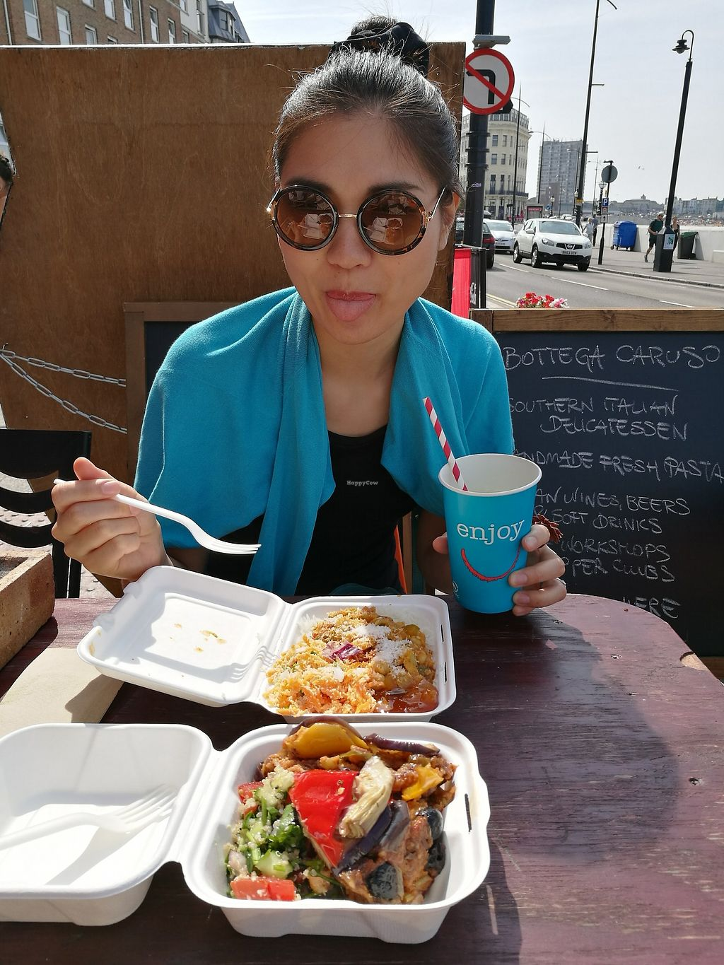 """Photo of Master Foody Moody's  by <a href=""""/members/profile/p4V_"""">p4V_</a> <br/>lunch and lemonade! <br/> October 31, 2017  - <a href='/contact/abuse/image/102735/320533'>Report</a>"""