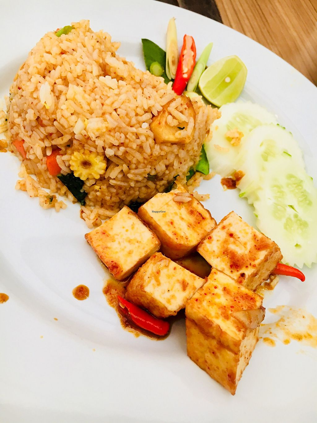 "Photo of Silom Village Restaurant - Airport  by <a href=""/members/profile/Pips"">Pips</a> <br/>Tom yum fried rice <br/> March 11, 2018  - <a href='/contact/abuse/image/102736/369186'>Report</a>"