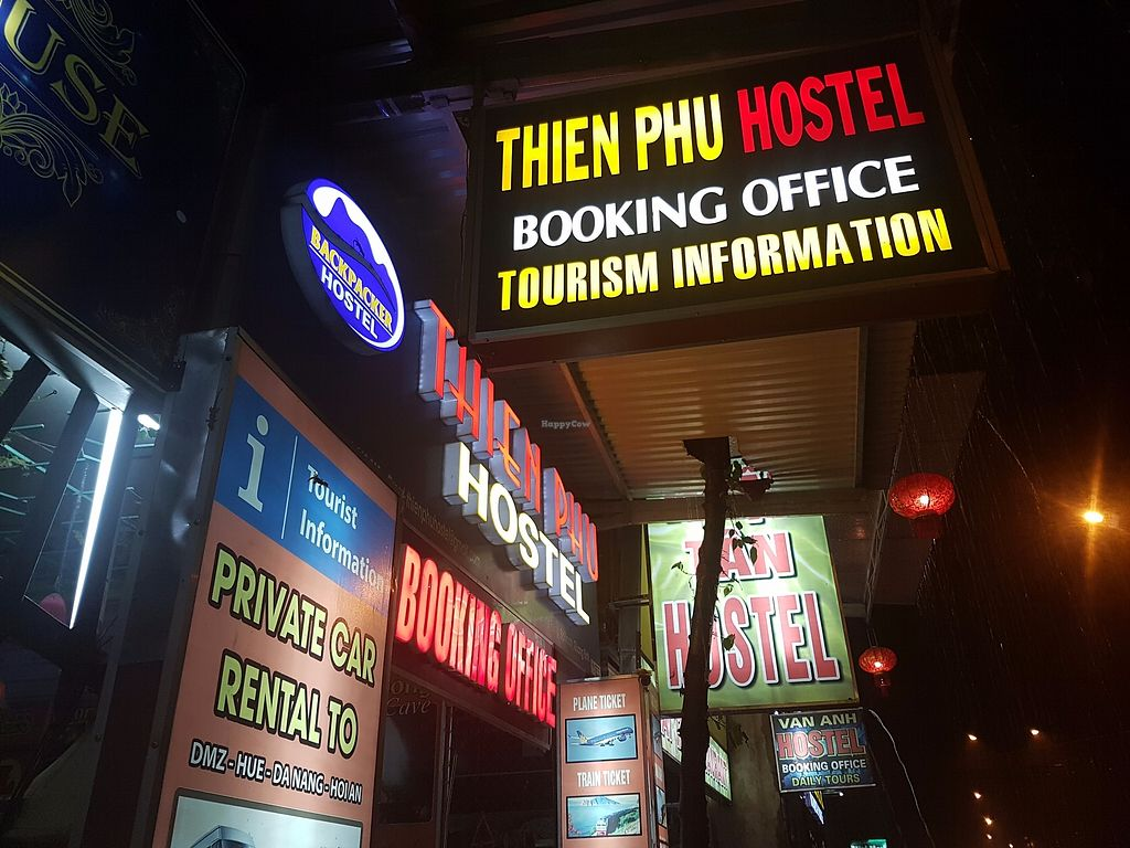 "Photo of Thien Phu Hostel  by <a href=""/members/profile/TheoBridgeman"">TheoBridgeman</a> <br/>Outside of Thien Phu Hostel <br/> October 12, 2017  - <a href='/contact/abuse/image/102758/314441'>Report</a>"