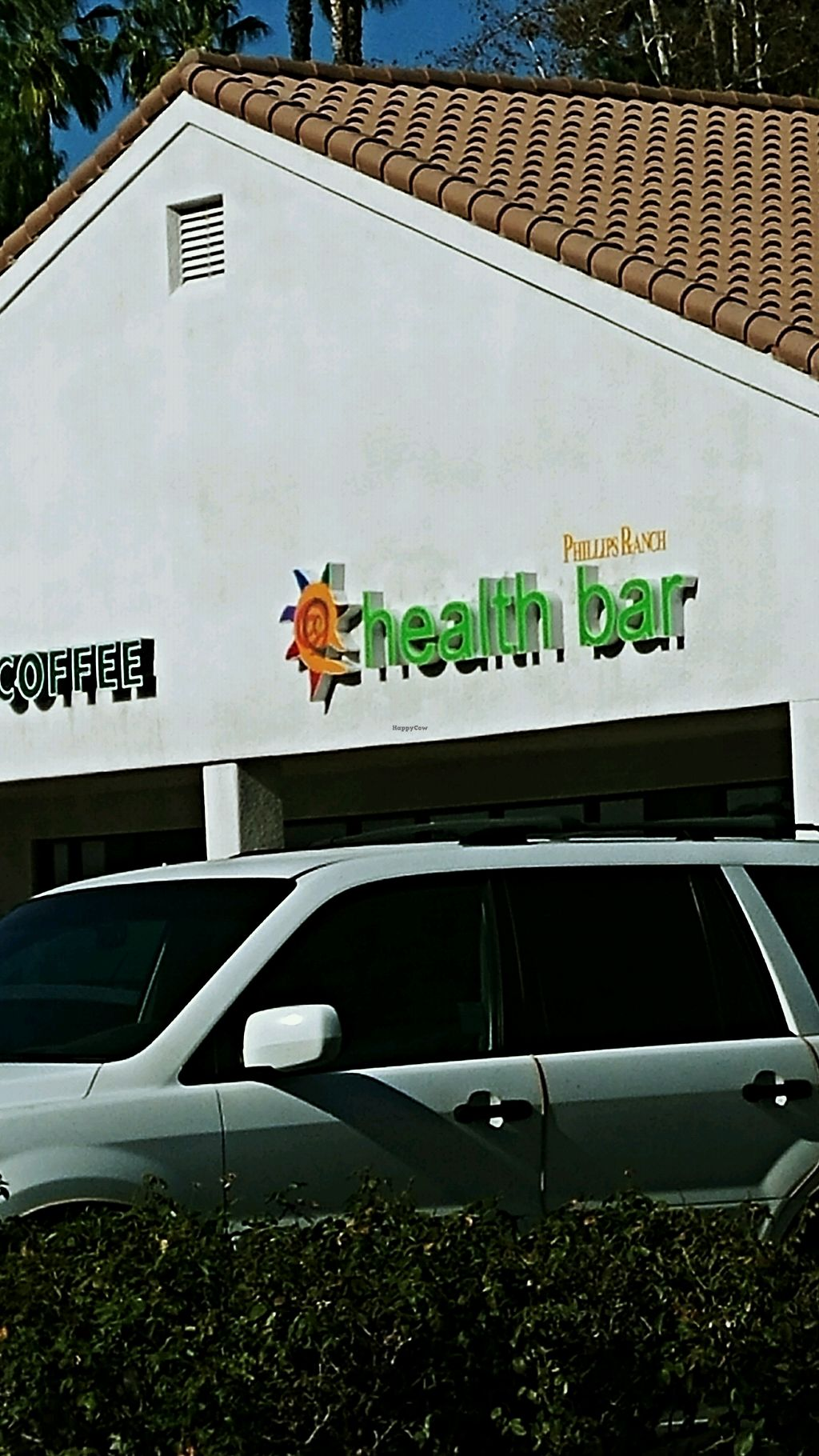 "Photo of Phillips Ranch Health Bar  by <a href=""/members/profile/KarenGonzales"">KarenGonzales</a> <br/>in Diamond Bar <br/> February 6, 2018  - <a href='/contact/abuse/image/102767/355794'>Report</a>"