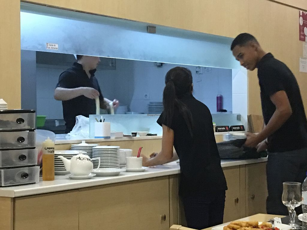 """Photo of Happy Noodles  by <a href=""""/members/profile/JDFlindt"""">JDFlindt</a> <br/>Noodles being made in front of you. Fab! <br/> November 13, 2017  - <a href='/contact/abuse/image/102768/325070'>Report</a>"""