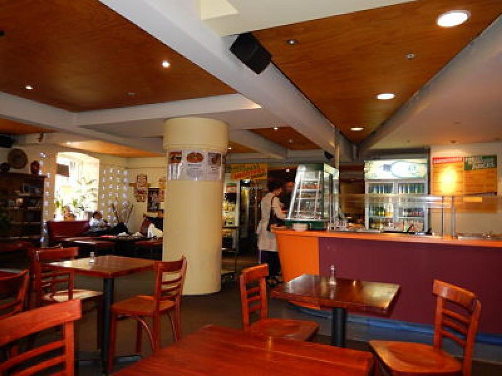 "Photo of Higher Taste Restaurant  by <a href=""/members/profile/CLRtraveller"">CLRtraveller</a> <br/>restaurant interior <br/> December 25, 2014  - <a href='/contact/abuse/image/10279/88683'>Report</a>"