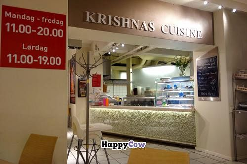 """Photo of Krishna's Cuisine  by <a href=""""/members/profile/Gudrun"""">Gudrun</a> <br/>Krishna's Cuisine <br/> November 30, 2013  - <a href='/contact/abuse/image/1027/59501'>Report</a>"""