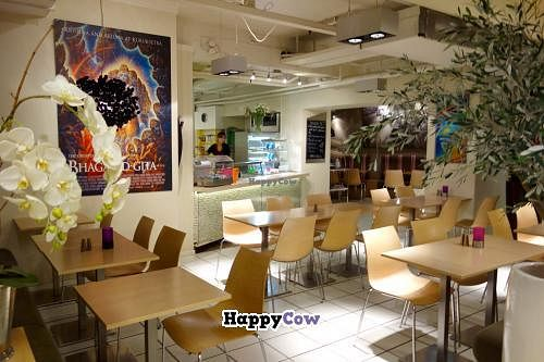 """Photo of Krishna's Cuisine  by <a href=""""/members/profile/Gudrun"""">Gudrun</a> <br/>Krishna's Cuisine <br/> November 30, 2013  - <a href='/contact/abuse/image/1027/59504'>Report</a>"""
