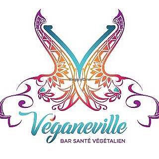 """Photo of Veganeville  by <a href=""""/members/profile/Anma2310"""">Anma2310</a> <br/>Logo de Véganeville! <br/> October 12, 2017  - <a href='/contact/abuse/image/102800/314647'>Report</a>"""