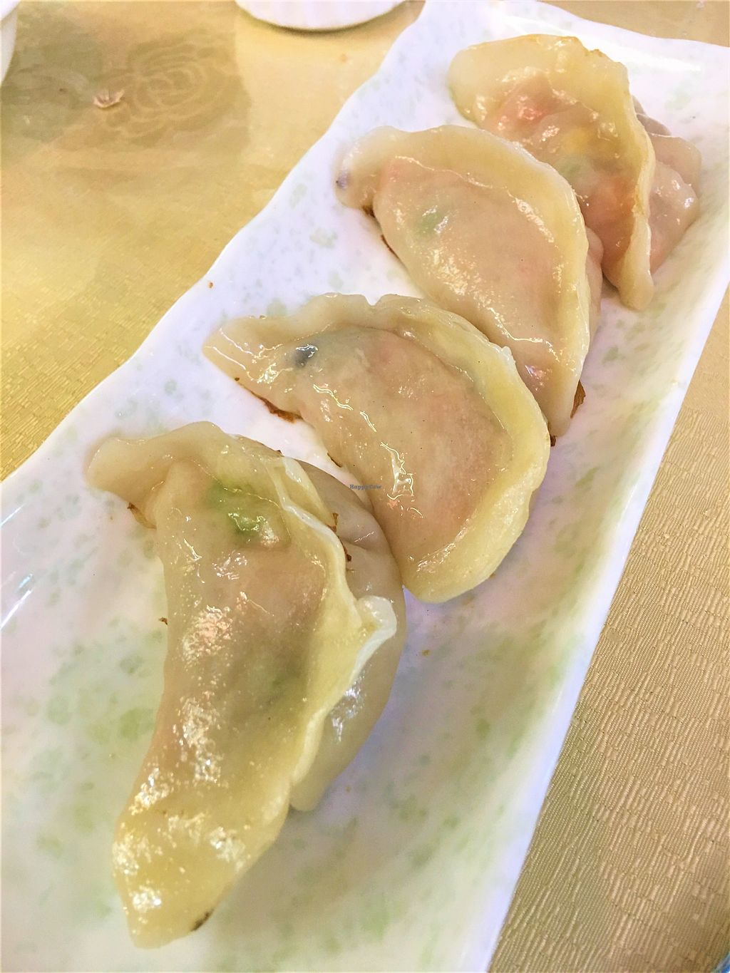"""Photo of A Mi Tuo Fo Su Xin Yuan  by <a href=""""/members/profile/Stevie"""">Stevie</a> <br/>Dumplings <br/> October 13, 2017  - <a href='/contact/abuse/image/102842/314744'>Report</a>"""