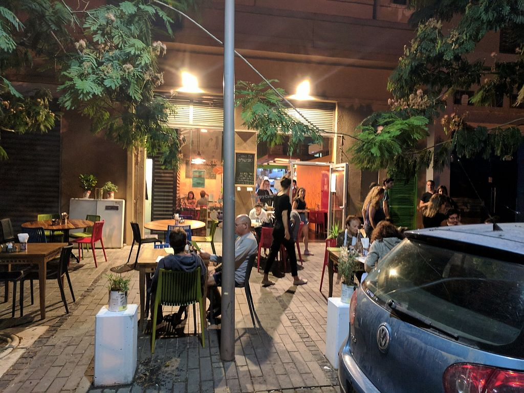 """Photo of Chang Ba Thai Restaurant  by <a href=""""/members/profile/eee135"""">eee135</a> <br/>Outdoor seating  <br/> October 14, 2017  - <a href='/contact/abuse/image/102849/315000'>Report</a>"""