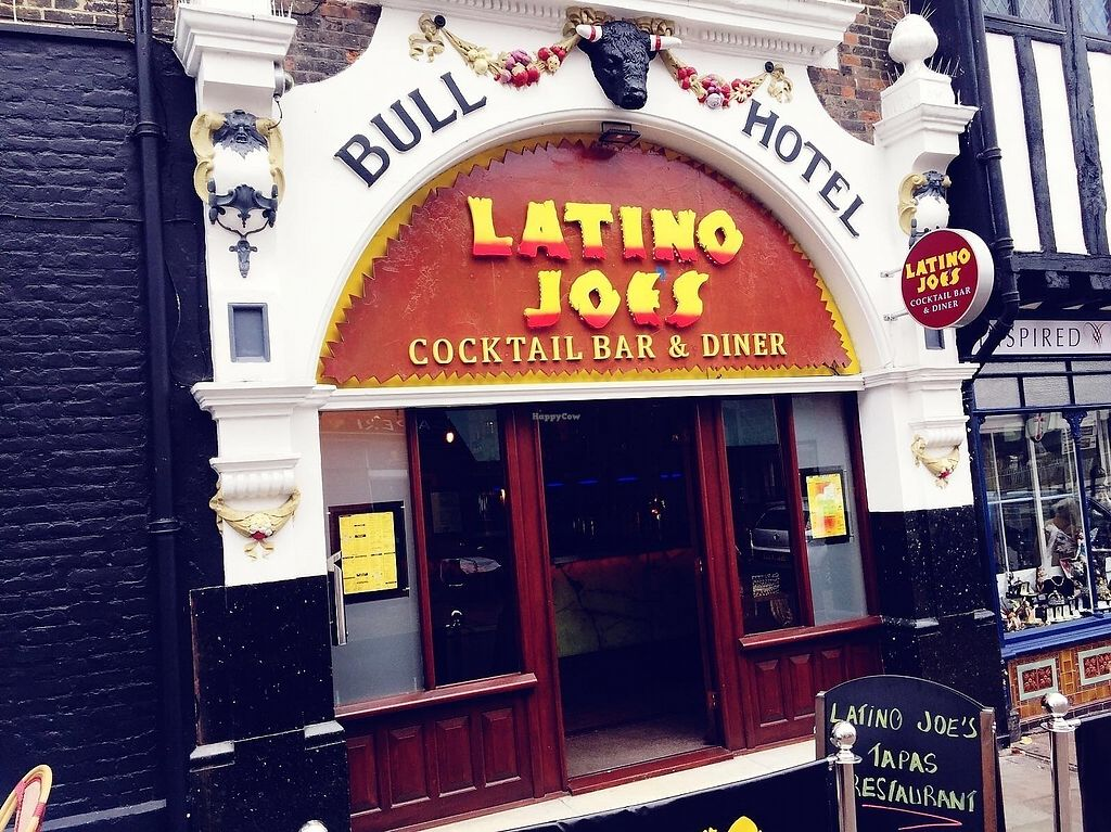 """Photo of Latino Joes  by <a href=""""/members/profile/TARAMCDONALD"""">TARAMCDONALD</a> <br/>Exterior <br/> October 13, 2017  - <a href='/contact/abuse/image/102862/314871'>Report</a>"""