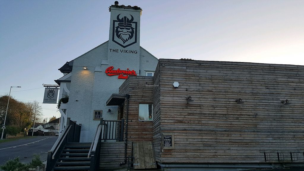 """Photo of The Viking Pub and Bakehouse  by <a href=""""/members/profile/Clare"""">Clare</a> <br/>outside <br/> February 20, 2018  - <a href='/contact/abuse/image/102920/361891'>Report</a>"""