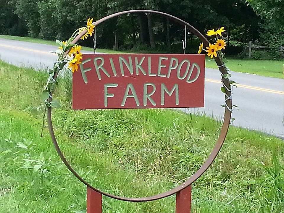 "Photo of Frinklepod Farm Store  by <a href=""/members/profile/florab"">florab</a> <br/>Look for our sign! <br/> March 14, 2018  - <a href='/contact/abuse/image/102993/370510'>Report</a>"