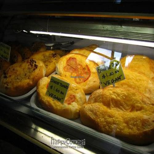 """Photo of La Panella  by <a href=""""/members/profile/simpsonyellow"""">simpsonyellow</a> <br/>Vegan Cheesy Stuff <br/> November 2, 2010  - <a href='/contact/abuse/image/10299/6269'>Report</a>"""