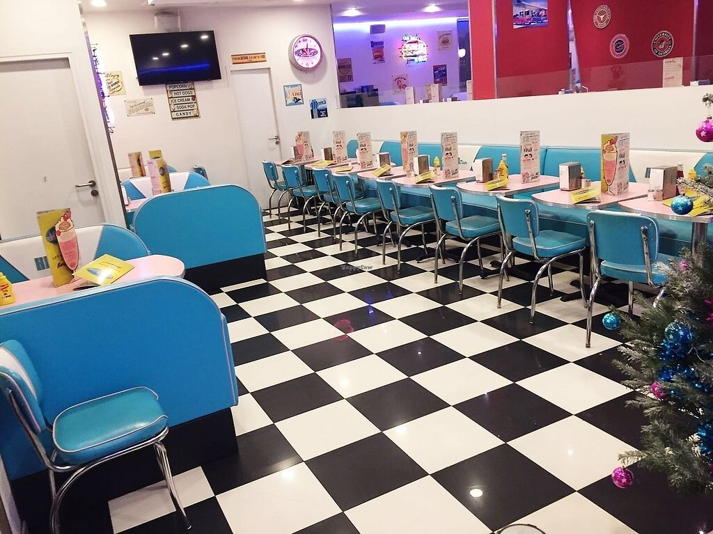 """Photo of HD Diner  by <a href=""""/members/profile/TARAMCDONALD"""">TARAMCDONALD</a> <br/>Classic American dinner style 2 <br/> December 18, 2017  - <a href='/contact/abuse/image/103042/336692'>Report</a>"""