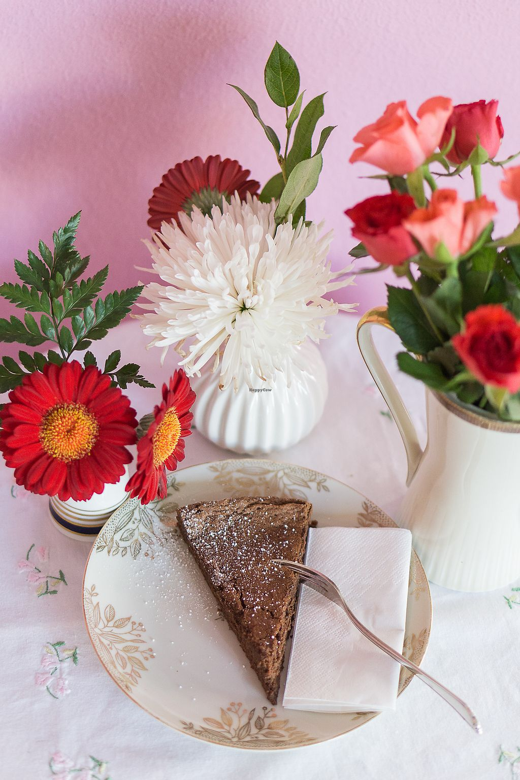 """Photo of Radieschen  by <a href=""""/members/profile/piakipanto"""">piakipanto</a> <br/>French choclate cake (vegetarian, without flour) <br/> October 19, 2017  - <a href='/contact/abuse/image/103140/316549'>Report</a>"""