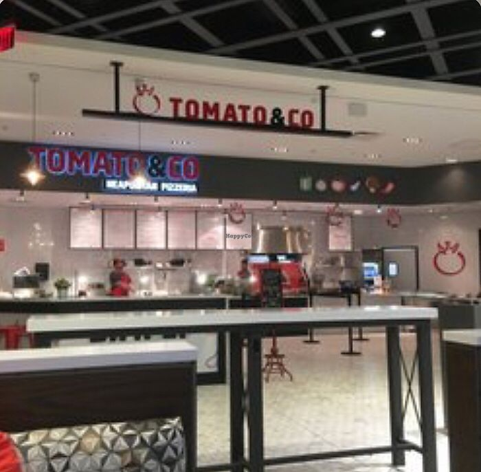 """Photo of Tomato & Co  by <a href=""""/members/profile/BriggitteJ"""">BriggitteJ</a> <br/>Part of The Westchester food dining area <br/> November 12, 2017  - <a href='/contact/abuse/image/103157/324759'>Report</a>"""