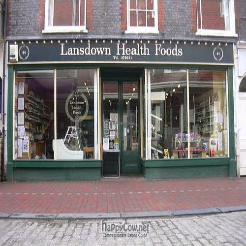 "Photo of Lansdown Health  by <a href=""/members/profile/wildfang"">wildfang</a> <br/> April 27, 2010  - <a href='/contact/abuse/image/10315/4402'>Report</a>"