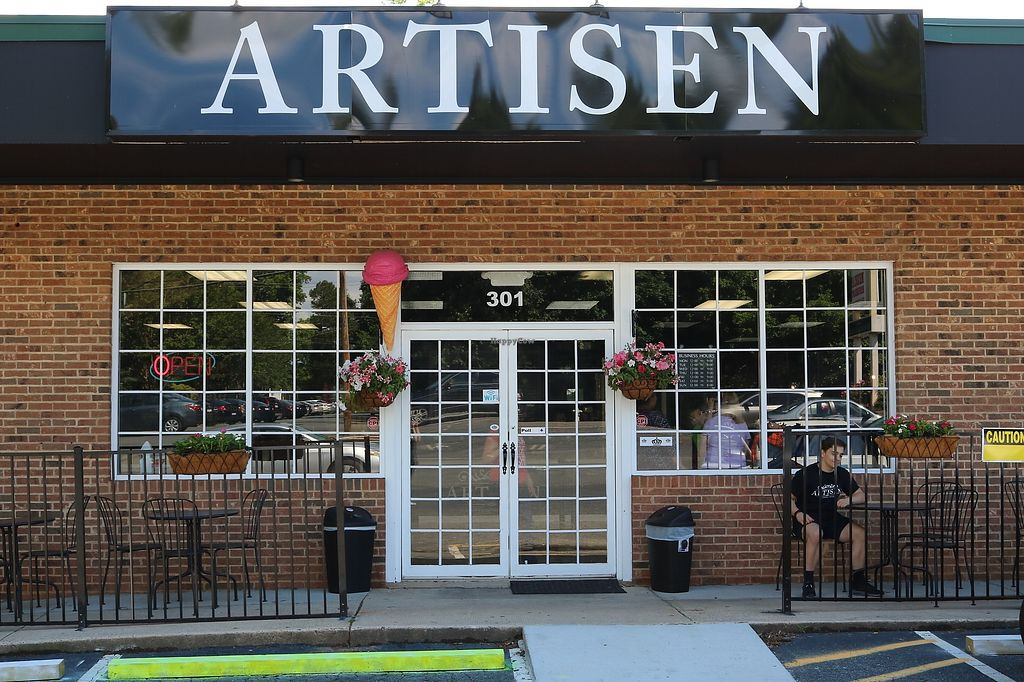 "Photo of Artisen Gelato  by <a href=""/members/profile/Artisen"">Artisen</a> <br/>Sorbetto is the Italian way of saying sorbet, and is an ice cream dessert that is usually intense in flavor and creamy in texture, but does not contain dairy products, or substitutes, nor fats, gluten, nuts and derivatives, soy, eggs, colorings, or artificial flavors