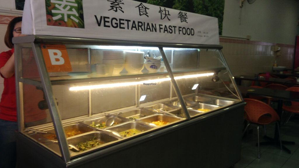 Photo of Wonderful Veggie  by oiabu <br/>Mixed rice stall <br/> October 24, 2017  - <a href='/contact/abuse/image/103337/318232'>Report</a>