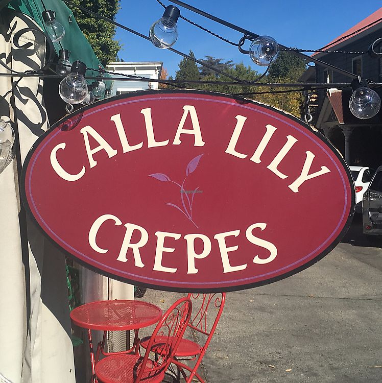 "Photo of Calla Lily Organics  by <a href=""/members/profile/veganmom"">veganmom</a> <br/>Calla Lily Organic Crepes <br/> October 21, 2017  - <a href='/contact/abuse/image/103377/317417'>Report</a>"