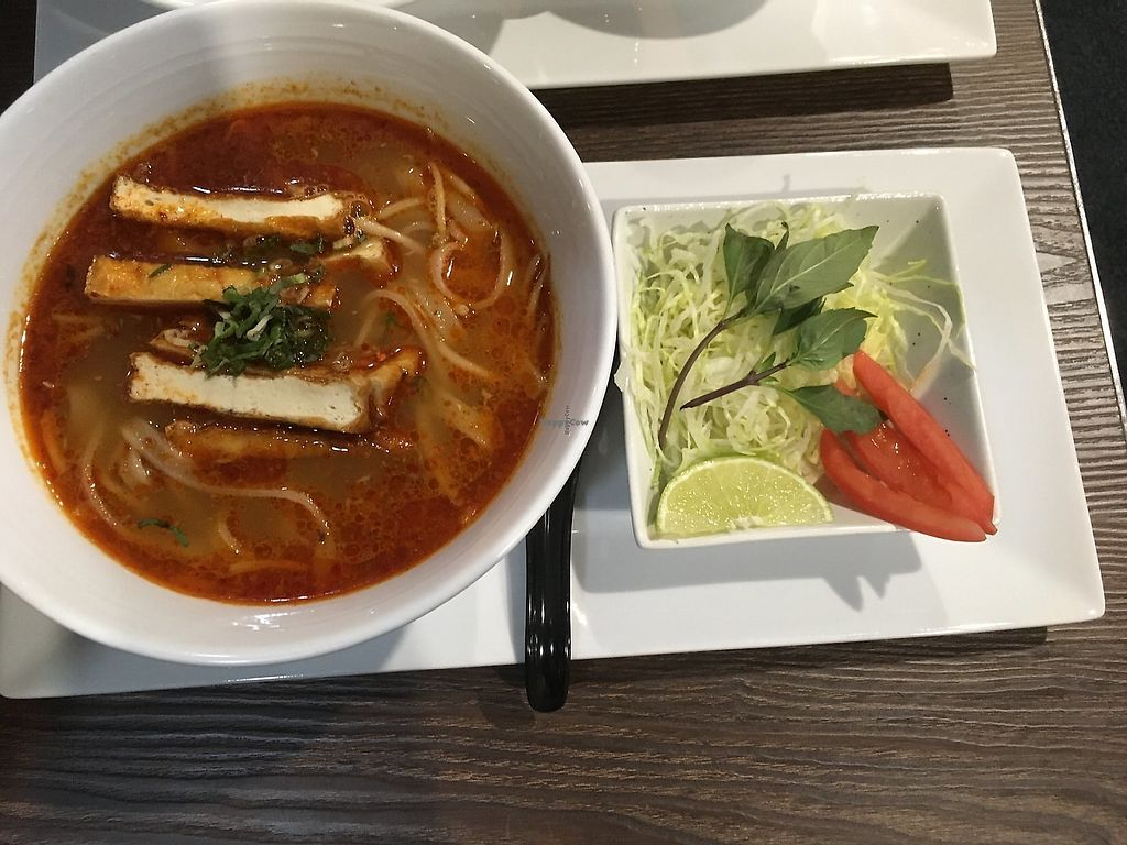 """Photo of An Chay  by <a href=""""/members/profile/Laynexvx"""">Laynexvx</a> <br/>Satay Noodle  <br/> December 22, 2017  - <a href='/contact/abuse/image/103386/372120'>Report</a>"""