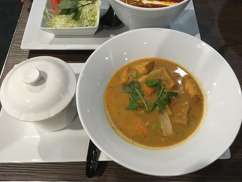 """Photo of An Chay  by <a href=""""/members/profile/Laynexvx"""">Laynexvx</a> <br/>Curry tofu  <br/> December 22, 2017  - <a href='/contact/abuse/image/103386/372121'>Report</a>"""