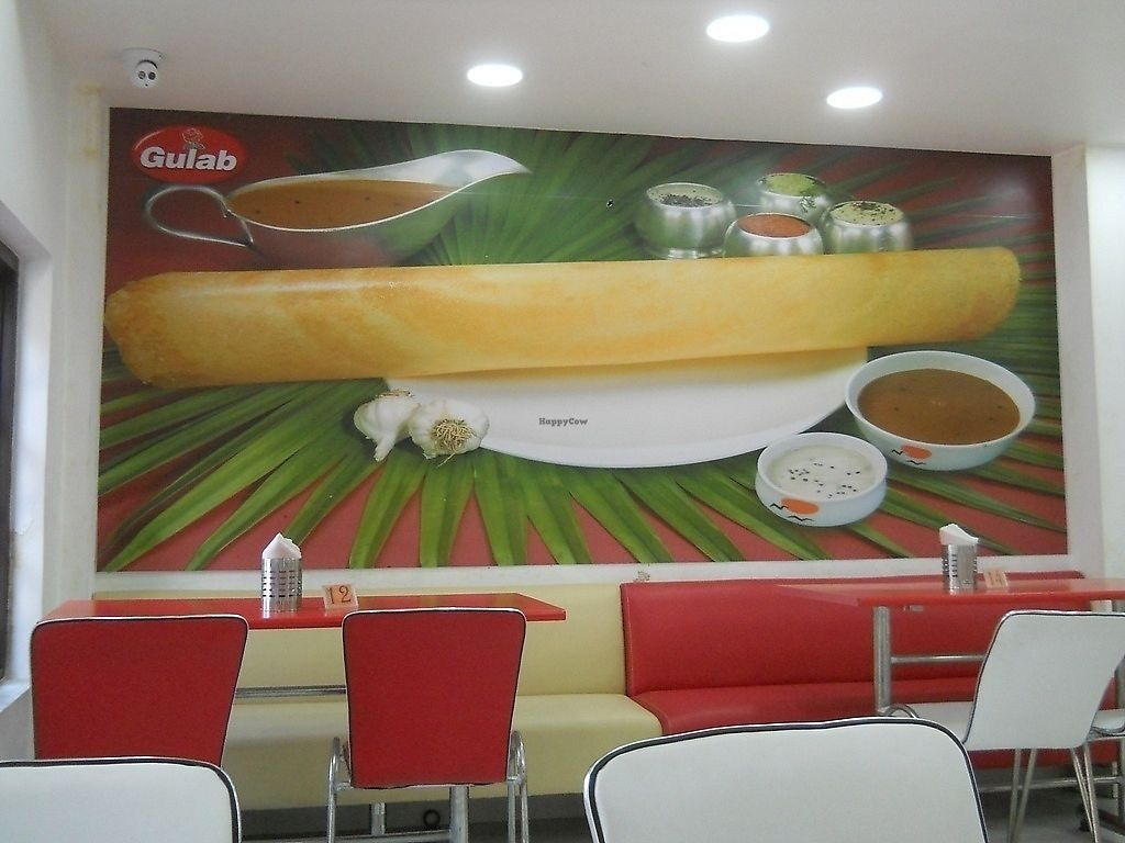 "Photo of Gulab Sweets - New Rd  by <a href=""/members/profile/Masala-Dosa"">Masala-Dosa</a> <br/>seating area first floor <br/> October 23, 2017  - <a href='/contact/abuse/image/103400/317894'>Report</a>"