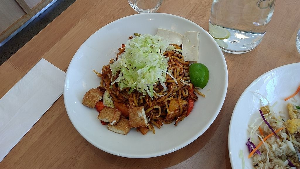 """Photo of Vegieria  by <a href=""""/members/profile/vegelover"""">vegelover</a> <br/>Mee Goreng <br/> February 17, 2018  - <a href='/contact/abuse/image/103413/360195'>Report</a>"""