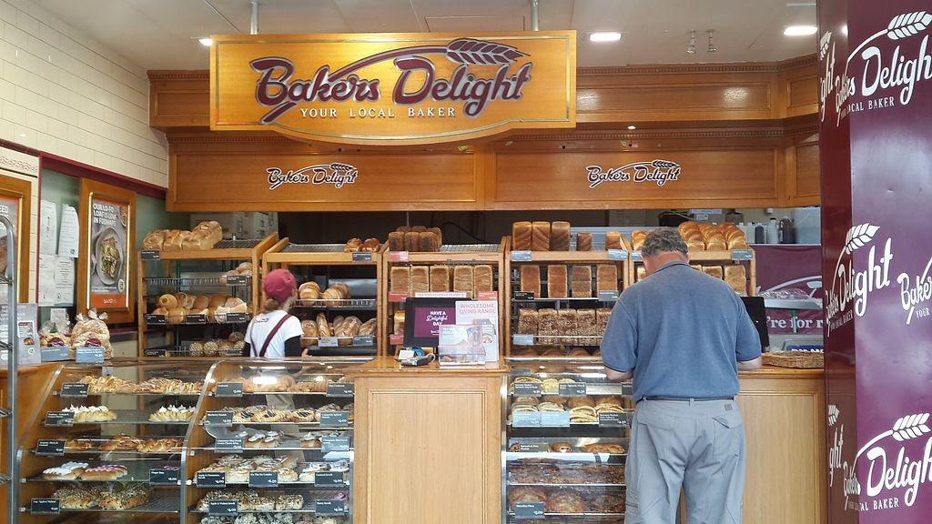 """Photo of Bakers Delight - New Lynn  by <a href=""""/members/profile/lotus.light"""">lotus.light</a> <br/>Bakers Delight New Lynn.  <br/> November 5, 2017  - <a href='/contact/abuse/image/103470/321899'>Report</a>"""