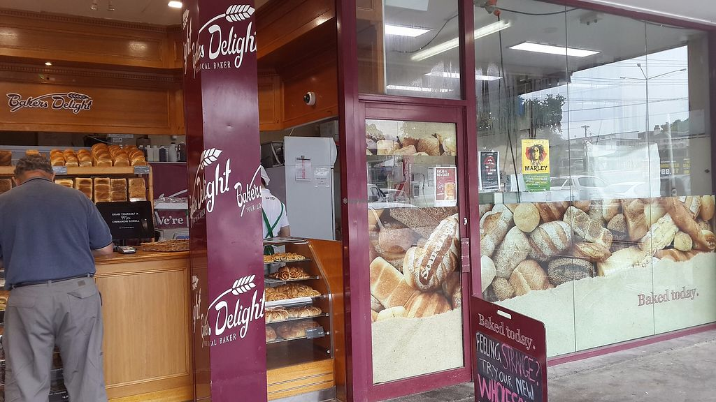 """Photo of Bakers Delight - New Lynn  by <a href=""""/members/profile/lotus.light"""">lotus.light</a> <br/>Bakers Delight New Lynn store <br/> November 5, 2017  - <a href='/contact/abuse/image/103470/321902'>Report</a>"""