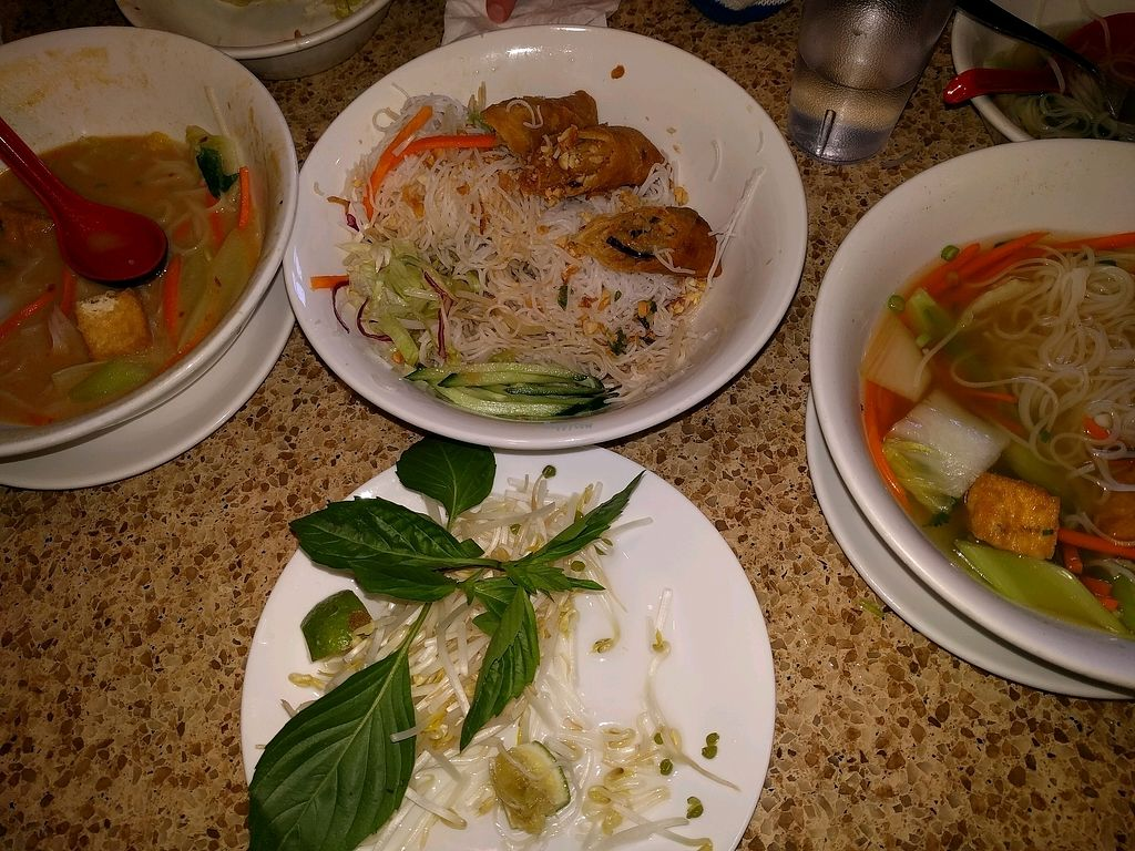"""Photo of Pho 37  by <a href=""""/members/profile/MeiLi"""">MeiLi</a> <br/>We ate half of it before the photo! <br/> January 2, 2018  - <a href='/contact/abuse/image/103511/342298'>Report</a>"""