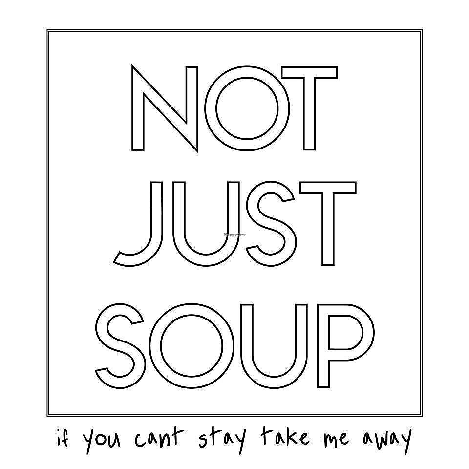 "Photo of Not Just Soup  by <a href=""/members/profile/Zjef"">Zjef</a> <br/>Not Just Soup <br/> October 24, 2017  - <a href='/contact/abuse/image/103520/318576'>Report</a>"