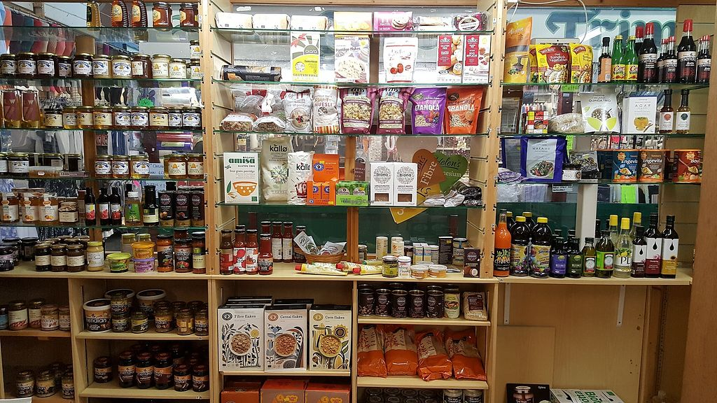 "Photo of Bury Health Foods  by <a href=""/members/profile/Clare"">Clare</a> <br/>Spreads and breakfast items <br/> October 23, 2017  - <a href='/contact/abuse/image/103529/318135'>Report</a>"
