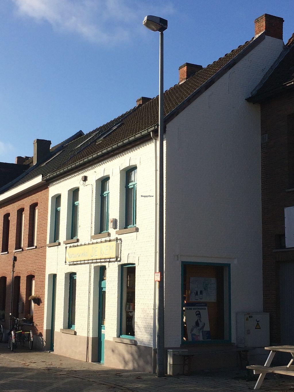 "Photo of De Kiem  by <a href=""/members/profile/DeKiem"">DeKiem</a> <br/>De Kiem - Pasbrugplein 4 2800 Mechelen <br/> December 11, 2017  - <a href='/contact/abuse/image/103553/334693'>Report</a>"