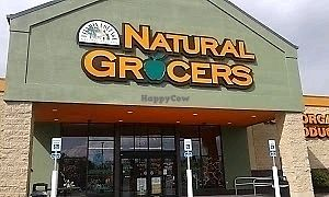 """Photo of Natural Grocers  by <a href=""""/members/profile/Nogd"""">Nogd</a> <br/>Storefront  <br/> November 26, 2017  - <a href='/contact/abuse/image/103561/329420'>Report</a>"""