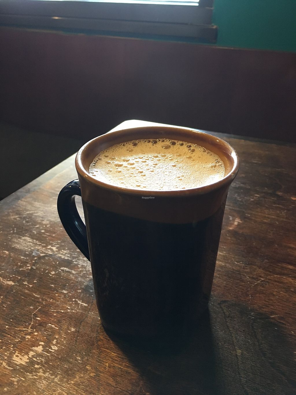 "Photo of Marine View Espresso  by <a href=""/members/profile/DanielaHansen"">DanielaHansen</a> <br/>Spiced black tea latte with hemp milk. So delicious!!! <br/> October 24, 2017  - <a href='/contact/abuse/image/103564/318220'>Report</a>"