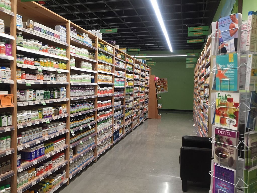 "Photo of Natural Grocers - Alamo Heights  by <a href=""/members/profile/Suz"">Suz</a> <br/>Vitamins & Supplements <br/> February 18, 2018  - <a href='/contact/abuse/image/103565/360680'>Report</a>"