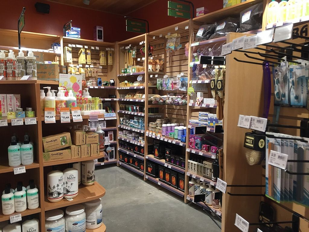"Photo of Natural Grocers - Alamo Heights  by <a href=""/members/profile/Suz"">Suz</a> <br/>Personal care <br/> February 18, 2018  - <a href='/contact/abuse/image/103565/360688'>Report</a>"