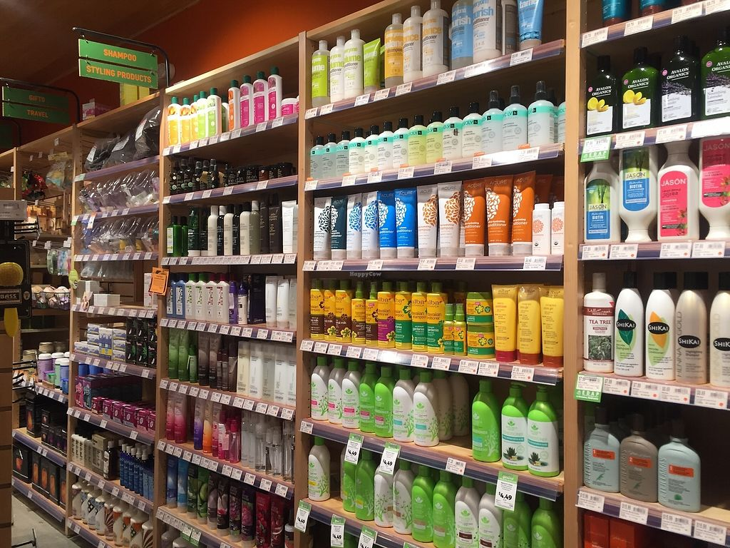 "Photo of Natural Grocers - Alamo Heights  by <a href=""/members/profile/Suz"">Suz</a> <br/>Hair care <br/> February 18, 2018  - <a href='/contact/abuse/image/103565/360694'>Report</a>"