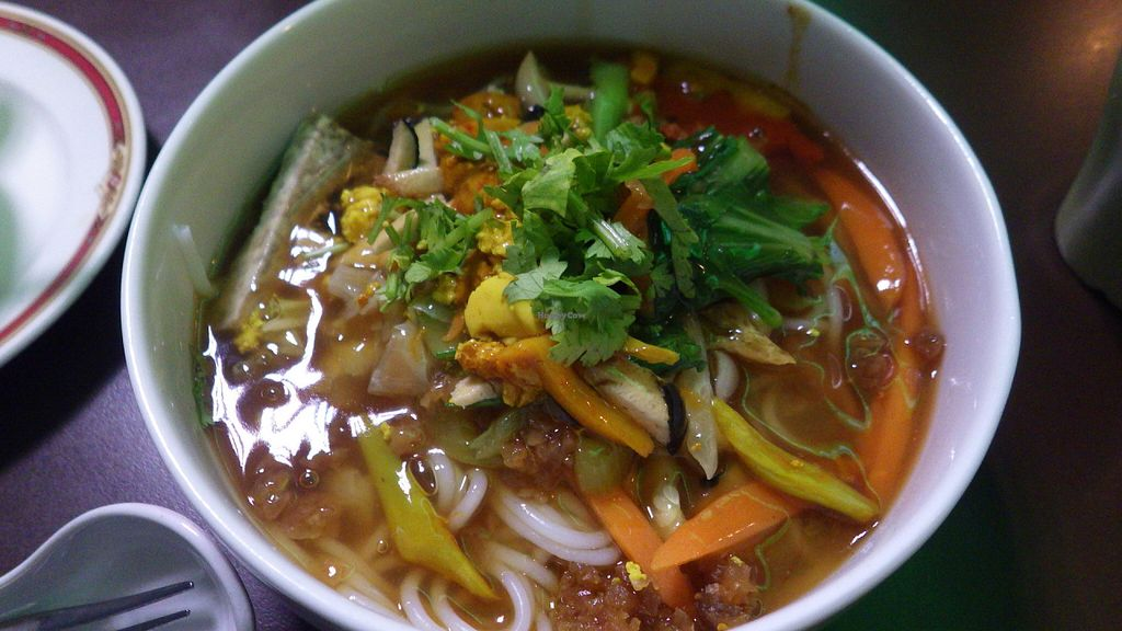 """Photo of New Green Pasture Cafe  by <a href=""""/members/profile/deadpledge"""">deadpledge</a> <br/>Hainanese noodles <br/> July 30, 2016  - <a href='/contact/abuse/image/10358/163375'>Report</a>"""
