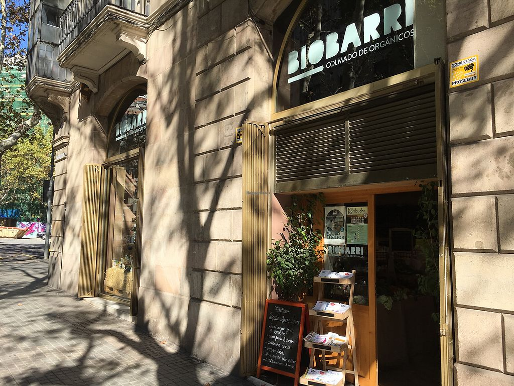 """Photo of BioBarri  by <a href=""""/members/profile/hack_man"""">hack_man</a> <br/>Outside <br/> October 25, 2017  - <a href='/contact/abuse/image/103590/318857'>Report</a>"""