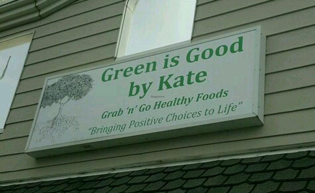 """Photo of Green is Good by Kate  by <a href=""""/members/profile/RosieTheVegan"""">RosieTheVegan</a> <br/>Green is Good by Kate <br/> October 24, 2017  - <a href='/contact/abuse/image/103598/318457'>Report</a>"""