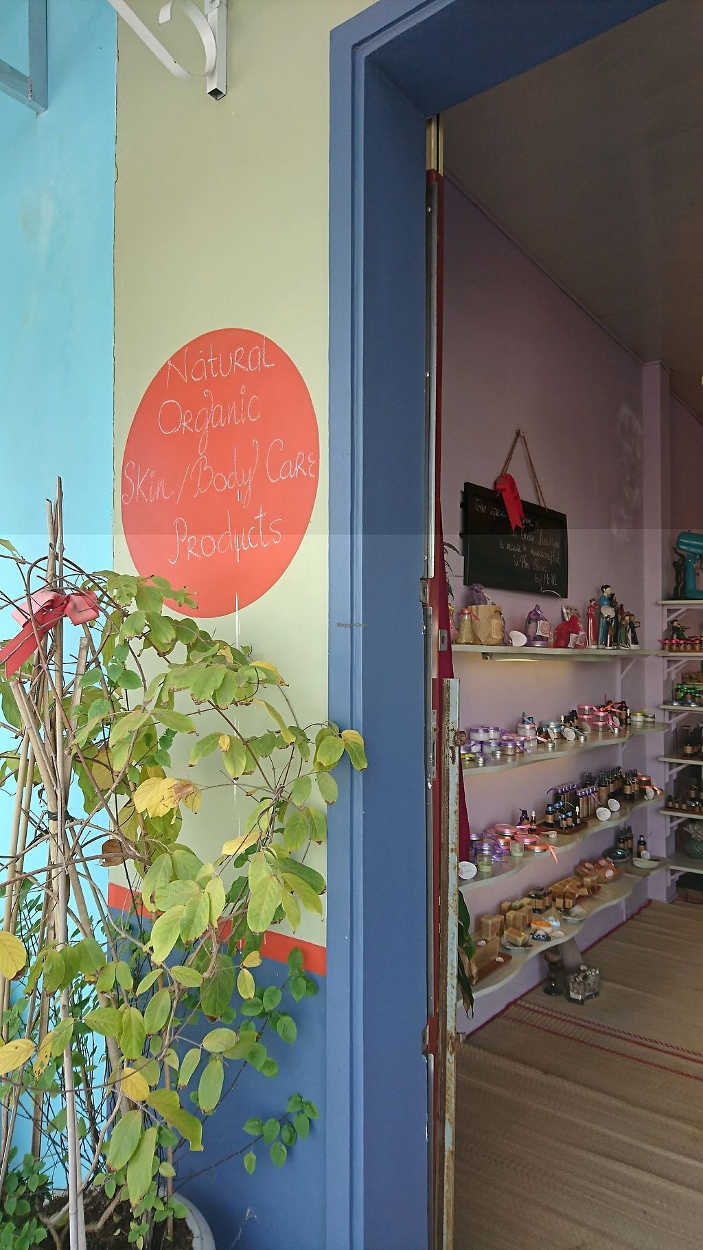 "Photo of CLOSED: The Green Boutique Shop  by <a href=""/members/profile/itini"">itini</a> <br/>organic ingredients <br/> October 25, 2017  - <a href='/contact/abuse/image/103605/318652'>Report</a>"