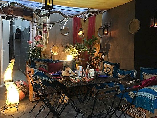 """Photo of Zahia's Cuisine  by <a href=""""/members/profile/Zjef"""">Zjef</a> <br/>terrace <br/> April 19, 2018  - <a href='/contact/abuse/image/103628/388225'>Report</a>"""