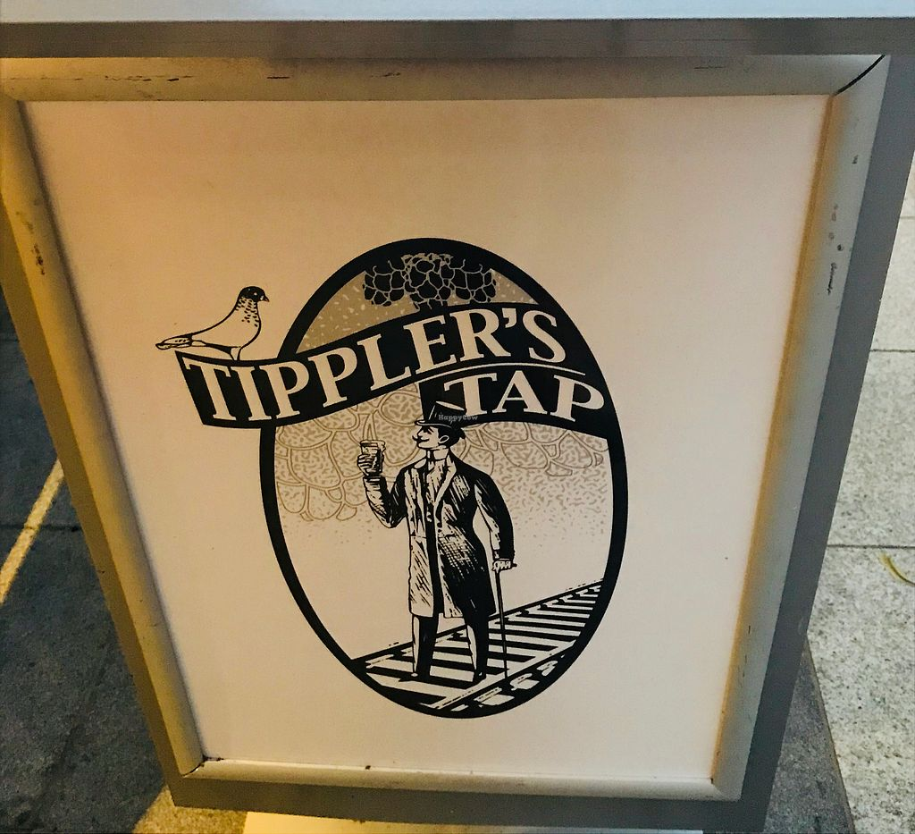 "Photo of Tippler's Tap  by <a href=""/members/profile/NirvanaRoseWilliams"">NirvanaRoseWilliams</a> <br/>Sign <br/> October 27, 2017  - <a href='/contact/abuse/image/103662/319229'>Report</a>"