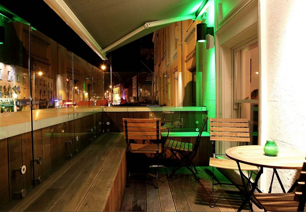 """Photo of Green Nineteen  by <a href=""""/members/profile/Broadychill"""">Broadychill</a> <br/>Nice fresh food with a nice terrasse! <br/> October 29, 2017  - <a href='/contact/abuse/image/103663/319923'>Report</a>"""