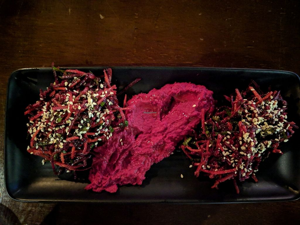 """Photo of Atticus Finch  by <a href=""""/members/profile/VTP"""">VTP</a> <br/>beetroot hummus <br/> November 11, 2017  - <a href='/contact/abuse/image/103721/324366'>Report</a>"""