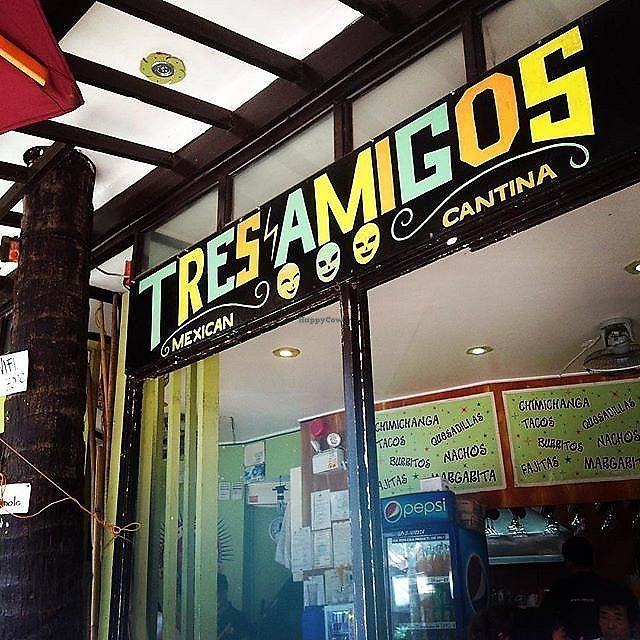 """Photo of Tres Amigos Mexican Cantina  by <a href=""""/members/profile/community5"""">community5</a> <br/>Tres Amigos <br/> November 3, 2017  - <a href='/contact/abuse/image/103736/321486'>Report</a>"""