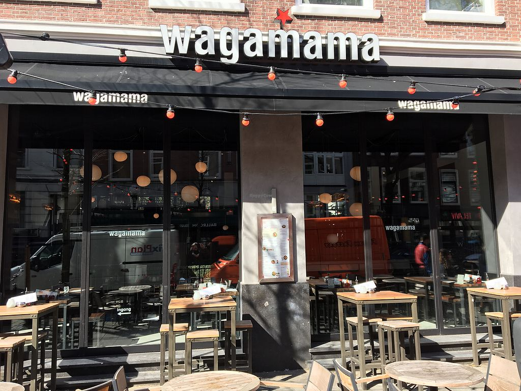 """Photo of Wagamama  by <a href=""""/members/profile/Marianne1967"""">Marianne1967</a> <br/>Front <br/> March 29, 2018  - <a href='/contact/abuse/image/103743/377799'>Report</a>"""